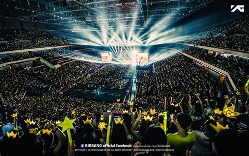 Fan được gặp lại BigBang 4 thành viên với tour diễn tại Nhật ngay trong năm nay-4