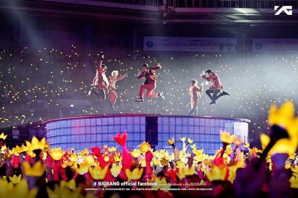 Fan được gặp lại BigBang 4 thành viên với tour diễn tại Nhật ngay trong năm nay-5