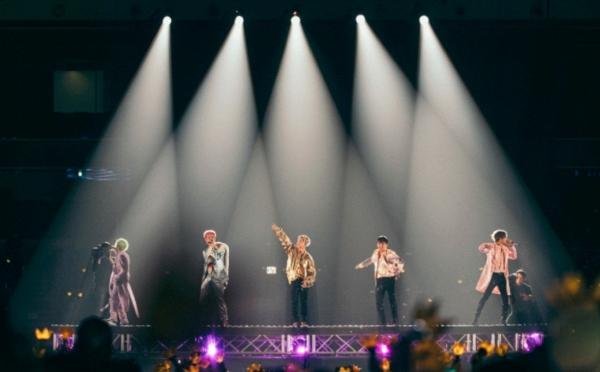 Fan được gặp lại BigBang 4 thành viên với tour diễn tại Nhật ngay trong năm nay-6