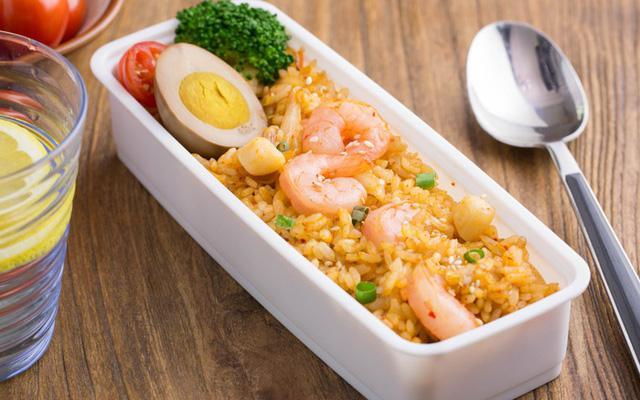 Mang cơm trưa đi làm, tuyệt đối tránh sai lầm này nếu không sẽ hủy hoại sức khỏe-2