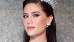 Hoa hậu Hoàn vũ Thái Lan 2017 hát tiếng Việt trôi chảy không ngờ