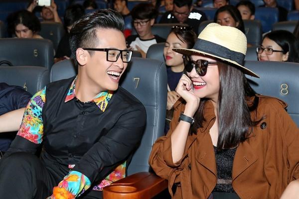 Thanh Hằng tiếc nuối khi nụ hôn với Hà Anh Tuấn không kéo dài thêm chút nữa-7