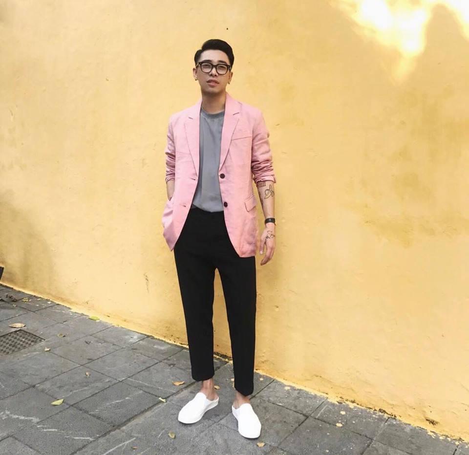 Ngọc Trinh tự tin tóc mới, Hoàng Ku diện sắc hồng không sến nổi bật street style tuần này-5