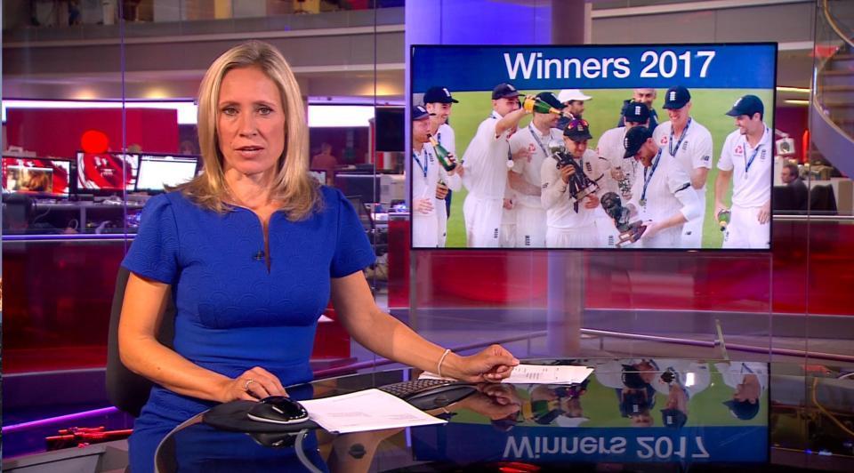 Nóng: BBC gặp sự cố lộ đoạn phim khiêu dâm trên sóng trực tiếp-2