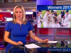 Nóng: BBC gặp sự cố lộ đoạn phim khiêu dâm trên sóng trực tiếp