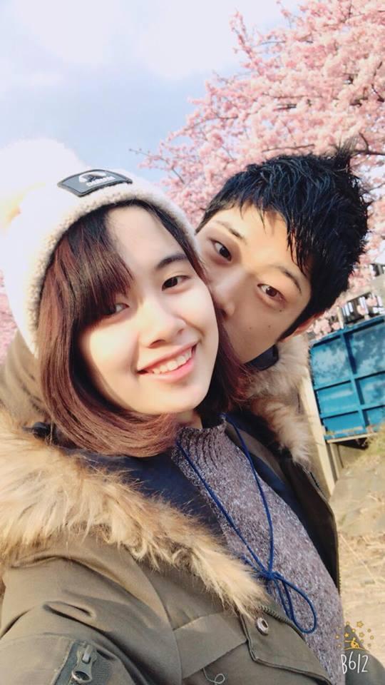 Chàng trai Nhật tự học tiếng Việt để xin phép bố vợ tương lai trước khi ngỏ lời 'anh yêu em'-2