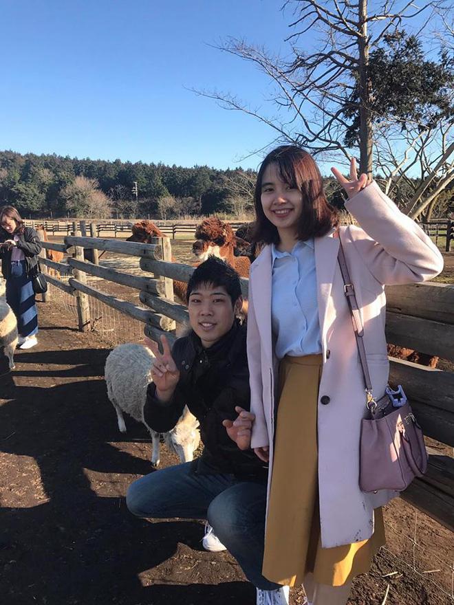 Chàng trai Nhật tự học tiếng Việt để xin phép bố vợ tương lai trước khi ngỏ lời 'anh yêu em'-3