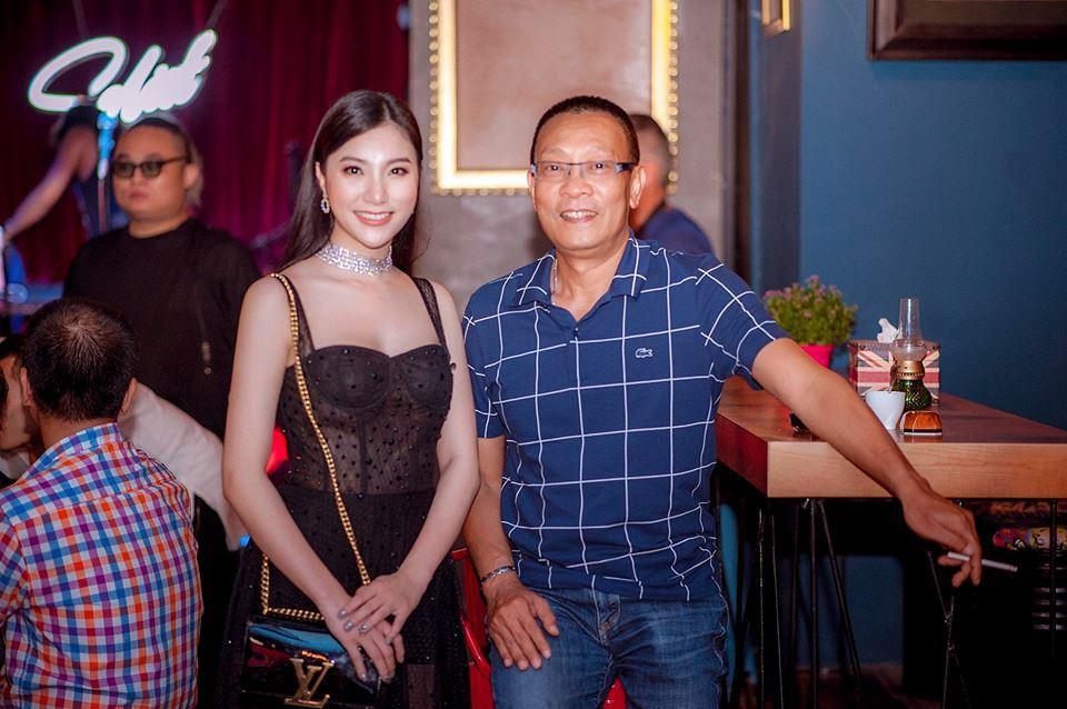 Hot girl - hot boy Việt 9/8: BB Trần lộ hậu trường make up 'siêu bá đạo'-5