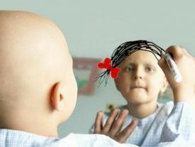 Đối phó với rụng tóc khi điều trị ung thư thế nào?