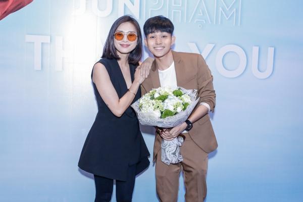 Jun Phạm được Ngô Thanh Vân tin tưởng giao vai chính trong phim Tết-2