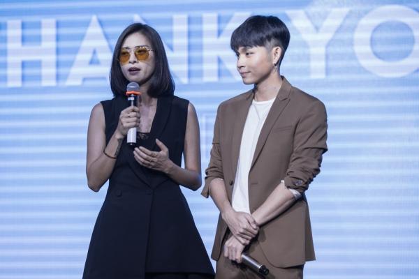 Jun Phạm được Ngô Thanh Vân tin tưởng giao vai chính trong phim Tết-3