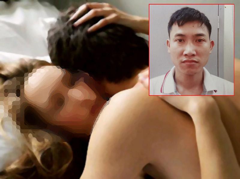 Vụ dùng clip sex tống tiền: Gã sở khanh lừa các cô gái PG chỉ bằng 3 câu nói-1