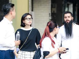 Đạo diễn Kong: 'Tôi phiền lòng vì bị nhiều cô gái Việt lợi dụng để PR'