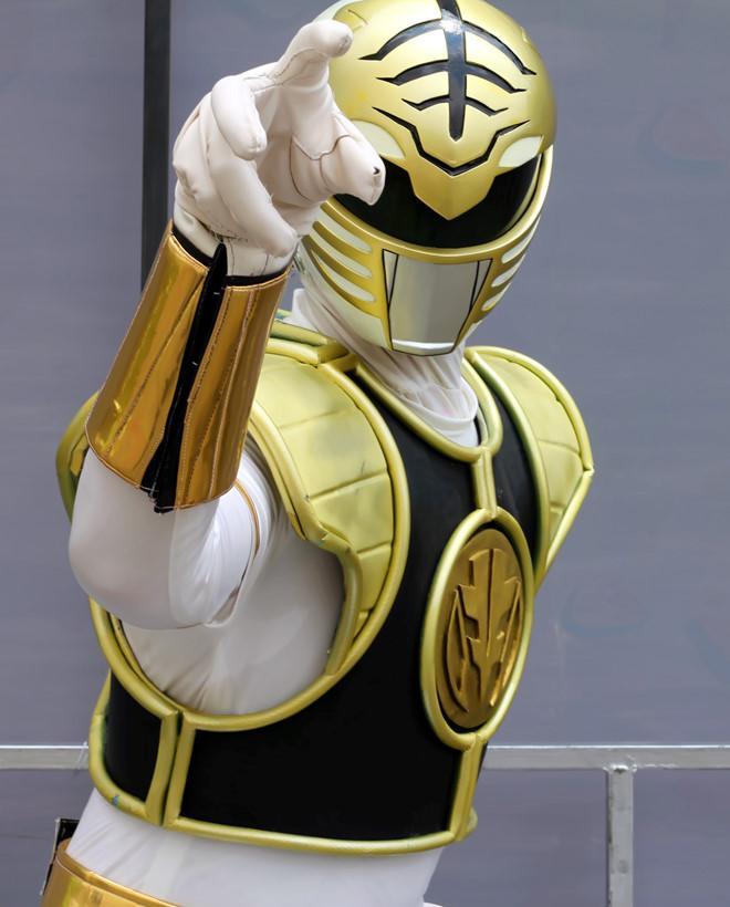 9X Lào Cai tự thiết kế trang phục siêu nhân vì quá thích-5