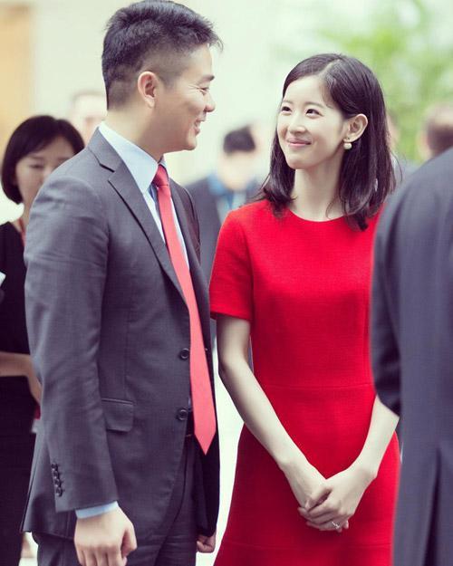 'Cô bé trà sữa' Trương Trạch Thiên trở thành tỷ phú trẻ nhất Trung Quốc-3