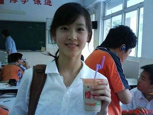 'Cô bé trà sữa' Trương Trạch Thiên trở thành tỷ phú trẻ nhất Trung Quốc-1