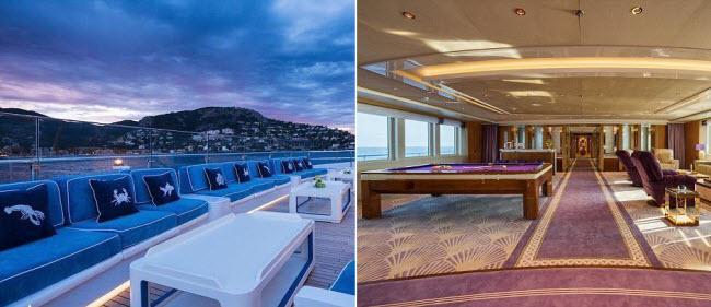 Hé lộ giá thuê những du thuyền xa xỉ nhất thế giới-4