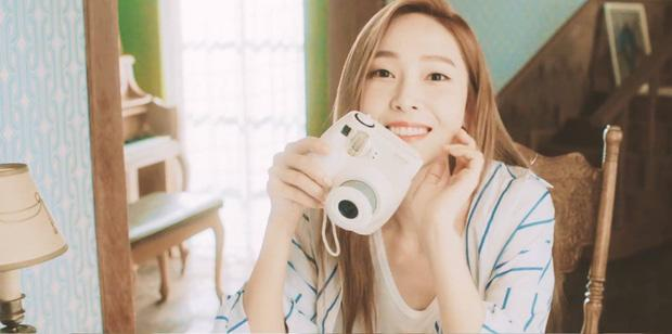 Jessica: 'SNSD là điều quý giá mà tôi có được'-2