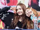Jessica: 'SNSD là điều quý giá mà tôi có được'