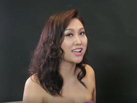 Phi Thanh Vân: 'Tôi đang chiếm hữu số đo 3 vòng khủng nhất showbiz Việt'