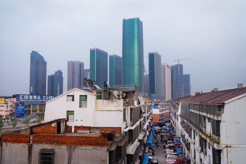 Khu chợ bán đồ 'Made in China' lớn nhất thế giới-1