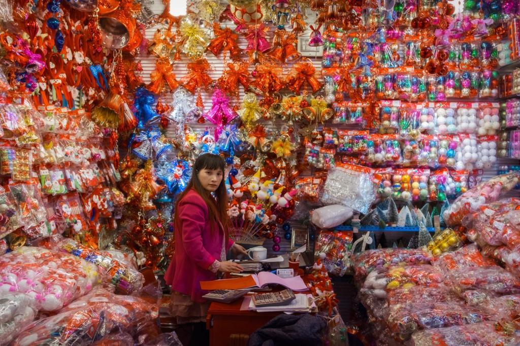 Khu chợ bán đồ 'Made in China' lớn nhất thế giới-3