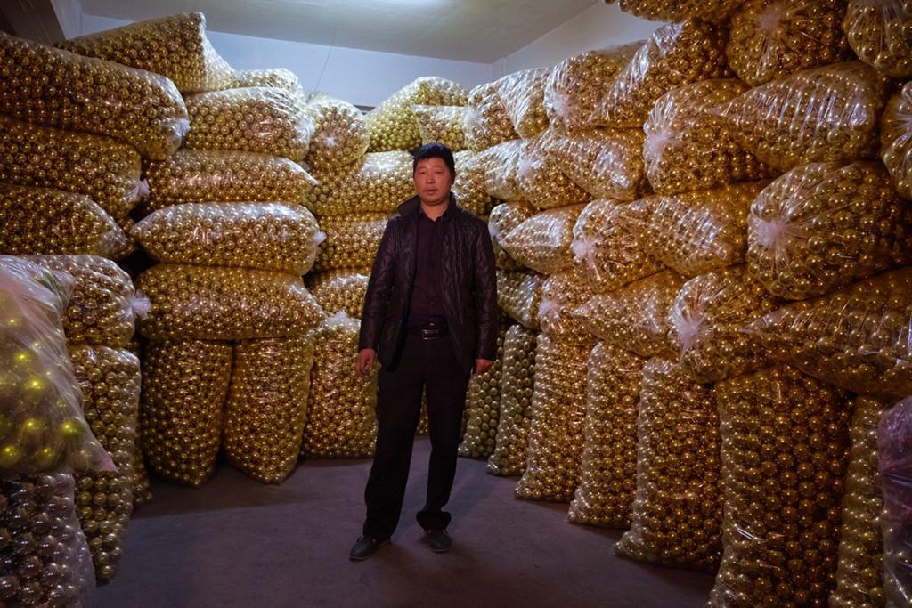 Khu chợ bán đồ 'Made in China' lớn nhất thế giới-5