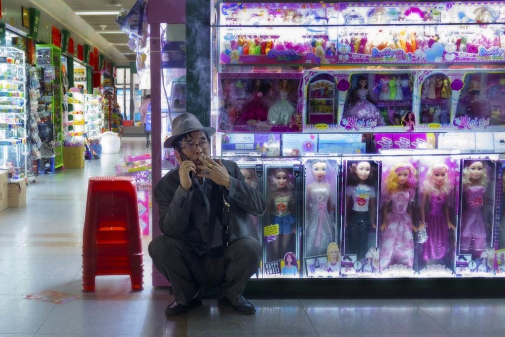 Khu chợ bán đồ 'Made in China' lớn nhất thế giới-8
