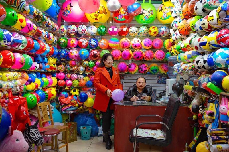 Khu chợ bán đồ 'Made in China' lớn nhất thế giới-10
