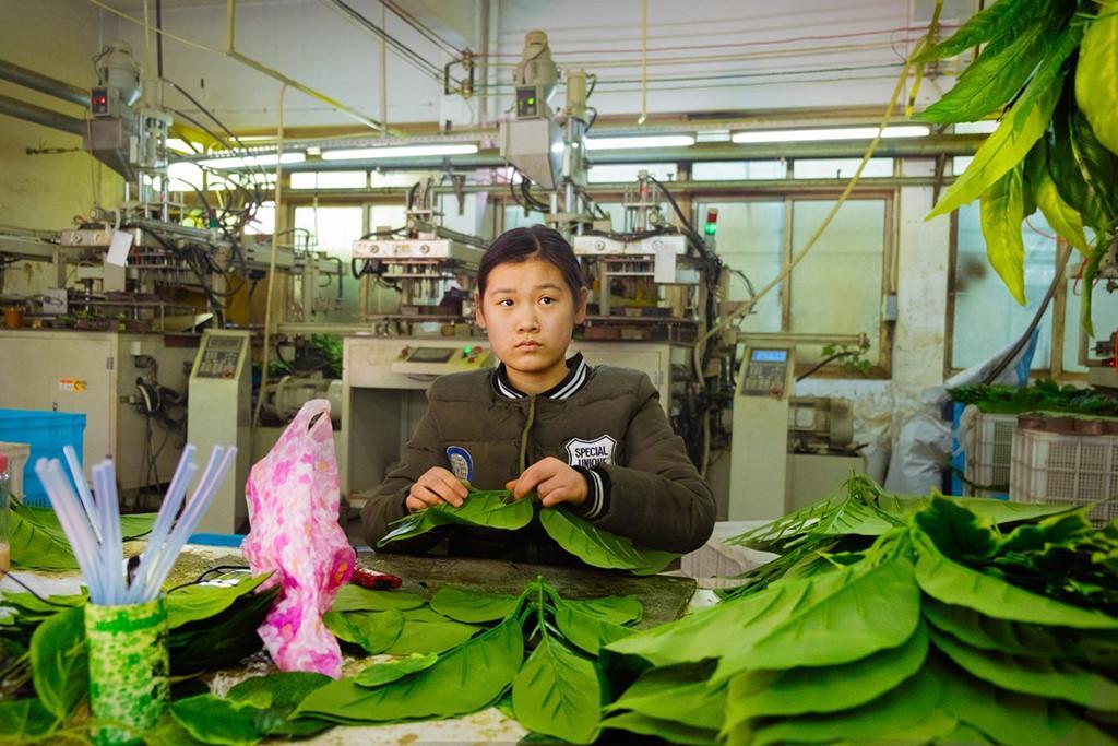 Khu chợ bán đồ 'Made in China' lớn nhất thế giới-11