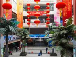 Khu chợ bán đồ 'Made in China' lớn nhất thế giới