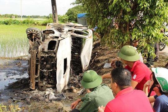 Tin nóng trong ngày 9/8: Bắt 3 kẻ cầm đầu vụ đốt xe Fotuner ở Hải Dương vì nghi bắt cóc trẻ em-1