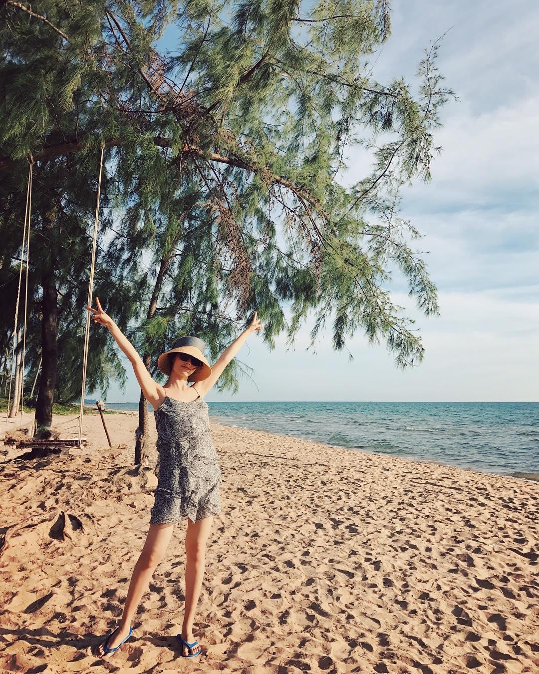 Tin sao Việt 9/8: Lê Phương gửi lời cảm ơn sau đám cưới với chồng kém tuổi-4