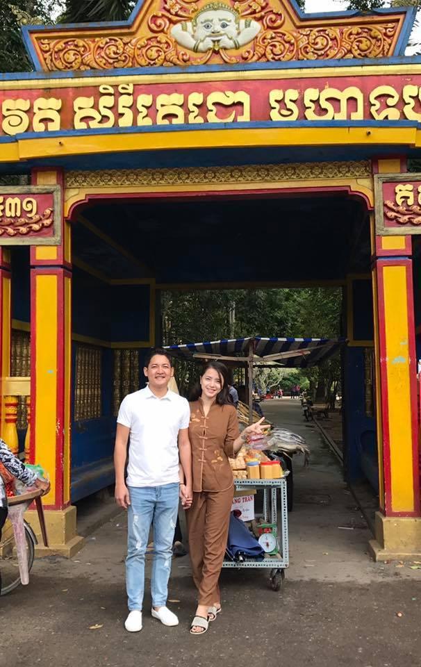 Tin sao Việt 9/8: Lê Phương gửi lời cảm ơn sau đám cưới với chồng kém tuổi-6