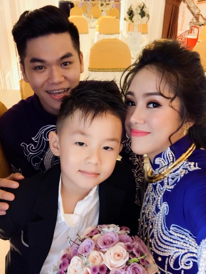 Tin sao Việt 9/8: Lê Phương gửi lời cảm ơn sau đám cưới với chồng kém tuổi-1