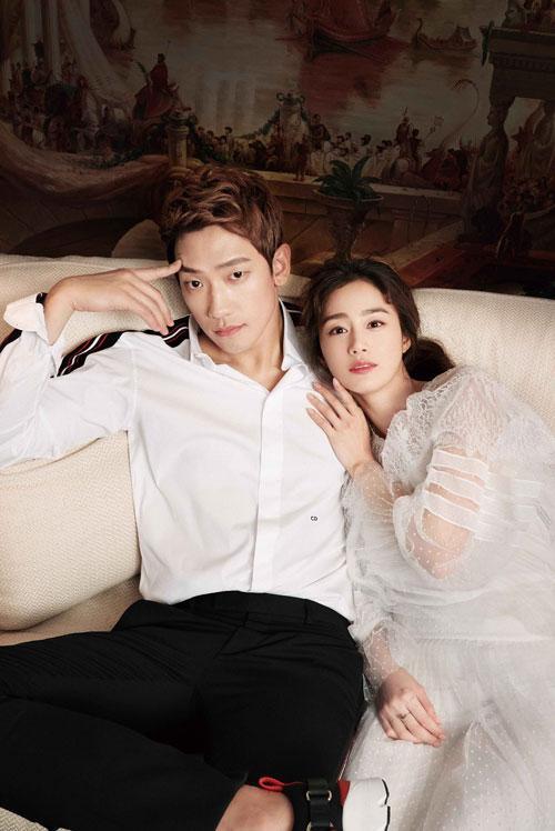 Sao Hàn 9/8: Đám cưới Bi Rain - Kim Tae Hee được quan tâm nhất 2017-1