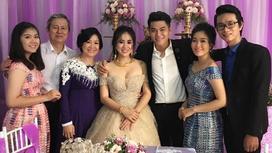 Tin sao Việt 9/8: Lê Phương gửi lời cảm ơn sau đám cưới với chồng kém tuổi