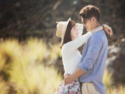 Tình yêu không phải là chuyện phù hợp nhau ra sao, mà là chấp nhận nhau như thế nào