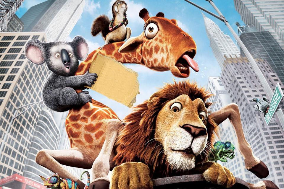 10 bộ phim hoạt hình bị giới phê bình ghét nhất-1