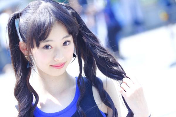 Ghen tỵ trước nhan sắc của cô nàng 14 tuổi xinh đẹp nhất Nhật Bản-8