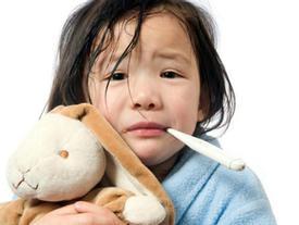 Nguyên tắc sống còn khi trẻ bị tiêu chảy