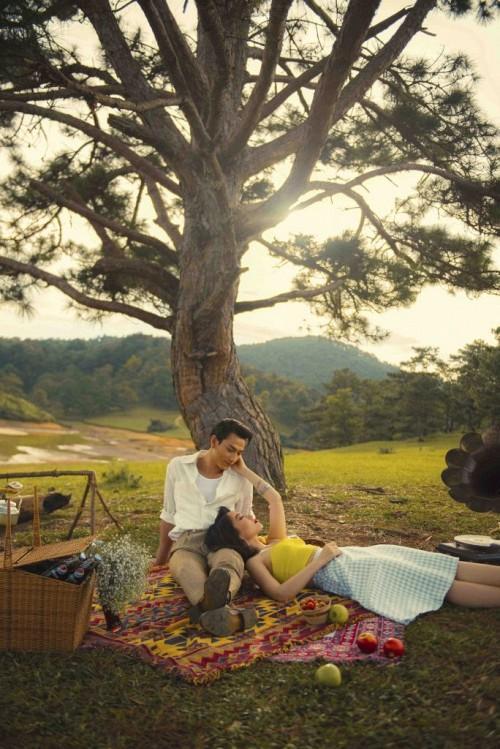Trở lại bất ngờ: Retro đang 'phủ sóng' mạnh mẽ trong loạt MV Vpop-2