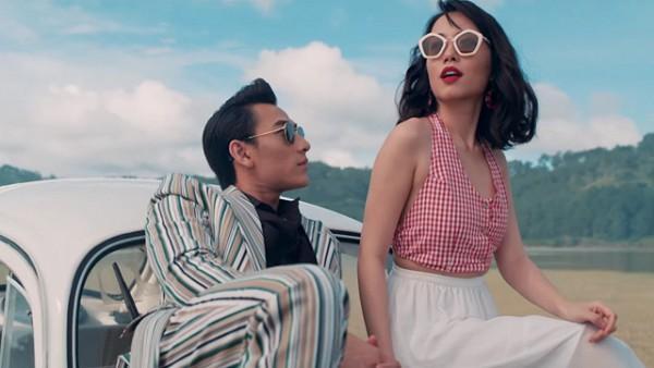 Trở lại bất ngờ: Retro đang 'phủ sóng' mạnh mẽ trong loạt MV Vpop-3