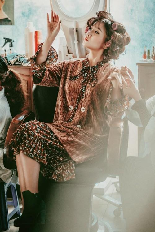 Trở lại bất ngờ: Retro đang 'phủ sóng' mạnh mẽ trong loạt MV Vpop-7
