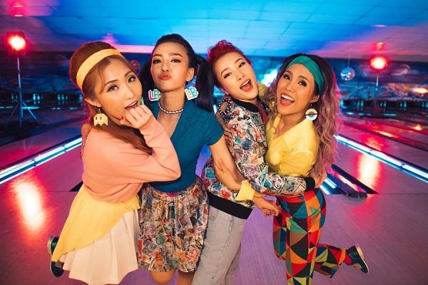 Trở lại bất ngờ: Retro đang 'phủ sóng' mạnh mẽ trong loạt MV Vpop-10