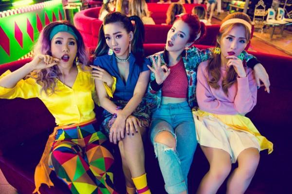 Trở lại bất ngờ: Retro đang 'phủ sóng' mạnh mẽ trong loạt MV Vpop-11