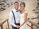 Chồng đột quỵ 5 tuần sau đám cưới, cô vợ trẻ đã làm một việc không ai có thể ngờ