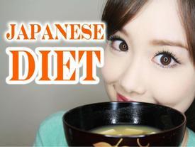 7 bí quyết giữ gìn sức khỏe và thân hình của người Nhật