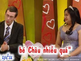 Cặp chồng Tây vợ Việt được dân mạng chia sẻ rầm rộ suốt mấy ngày qua là ai