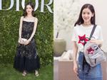 Lấy đại gia hơn 19 tuổi, trở thành nữ tỉ phú trẻ nhất Trung Quốc, 'cô bé trà sữa' dát hàng hiệu khắp người
